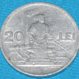 2248 ROMANIA 20 LEI 1951 - Moneda Romania