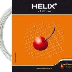 Racordaj Kirschbaum Helix 12 m, 1.25 mm - Racordaj racheta tenis