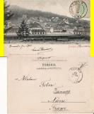 Predeal - Gara - 1903