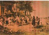 CPI (B3348) THEODOR AMAN - HORA DE LA ANINOASA, EDITURA MERIDIANE, NECIRCULATA