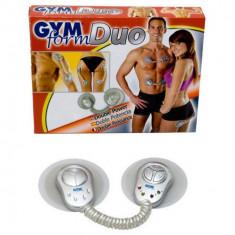 Aparat de stimulare musculara GymForm Duo