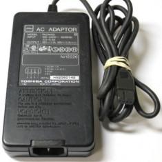 Alimentator Incarcator Toshiba PA2400U 18VDC 1.1A 100/240VAC T3300 (837) - Incarcator Laptop Toshiba, Incarcator standard