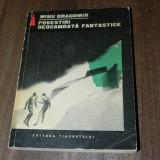 MIHU DRAGOMIR - POVESTIRI DEOCAMDATA FANTASTICE. SF EDITIA A 2-A