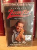GHEORGHE ZAMFIR - DOINA DE JALE(2002/NOVA MUSIC - caseta originala/nou/sigilat, Casete audio, electrecord
