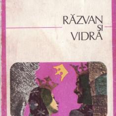 RAZVAN SI VIDRA de B.P. HASDEU - Roman, Anul publicarii: 1973