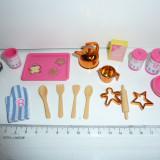 Set prajituri Barbie