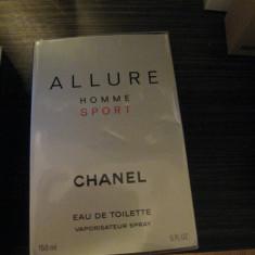 CHANEL ALLURE HOMME SPORT - Parfum barbati Chanel, Apa de toaleta, 50 ml