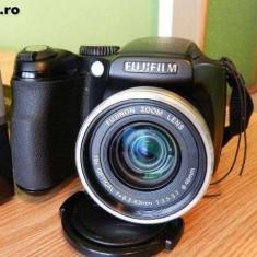 Fujifilm FinePix S5800 - Aparat Foto compact Fujifilm