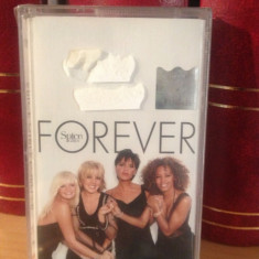 SPICE GIRLS - FOREVER( 2000/EMI REC/HOLLAND) - caseta originala/nou/sigilat - Muzica Pop emi records, Casete audio