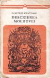 DESCRIEREA MOLDOVEI de DIMITRIE CANTEMIR