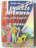 """ENGLEZA INTENSIVA. Safe with English!"",  Victorita Stancu, 1998"