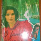 Regine Andry - O femeie singura - Roman, Anul publicarii: 1993