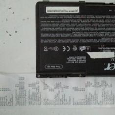 Baterie BTP-57A1 ORIGINALA 14.8V 5880 mAh Life 97% 5731 mAh Acer 1200 1400 1600 - Baterie laptop Medion, 12 celule, 5800 mAh
