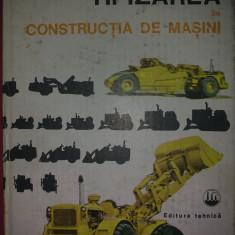 Ion Hera-Bucur - Tipizarea in constructia de masini