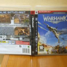 Warhawk - Game Only (PS3) (ALVio) + sute de alte Jocuri PS3 Sony ( VAND / SCHIMB ), Simulatoare, 12+, Multiplayer