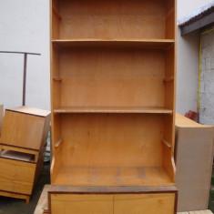 Mobila biblioteca - Biblioteca living