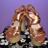 Sandale SUA - Sandale dama