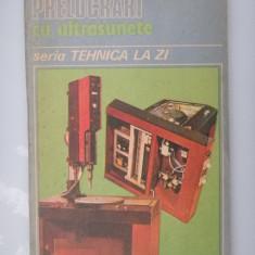 SENZORII - PREZENT SI PERSPECTIVA - D.Stanciu - Carti Electronica