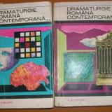 Dramaturgie romana contemporana (2 Vol.), Anul publicarii: 1964