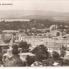 CPI (B3473) TURDA - VEDERE PANORAMICA, EDITURA MERIDIANE,  NECIRCULATA, R.P.R., Fotografie