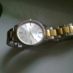 Ceas Casio - Ceas barbatesc Casio, Elegant, Mecanic-Manual, Analog, Nou