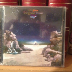 YES - TALES FROM TOPOGRAPHIC OCEANS - 2 CD SET(1973/2004/WARNER) - NOU/SIGILAT - Muzica Rock