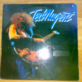 TED NUGENT - TED NUGENT (1975, CBS, Made in UK) vinil vinyl