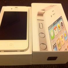 Apple iPhone 4S 16GB ALB VAND/SCHIMB CU LUMIA 920, Neblocat
