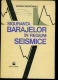 Siguranta barajelor in regiuni seismice, Alta editura