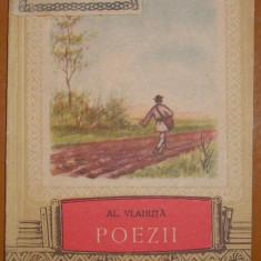 Al. Vlahuta - Poezii, Alta editura