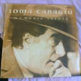 Disc Vinil TOMA CARAGIU - Momente Vesele 2 - Muzica Pop