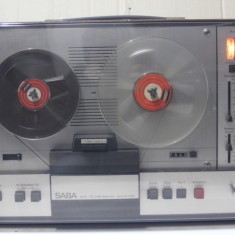 Magnetofon SABA TG 546