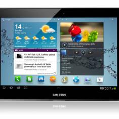 Samsung Galaxy Tab2 10.1 (GT-P5100 3G) - Tableta Samsung Galaxy Tab P5100, 16 GB, Wi-Fi + 3G