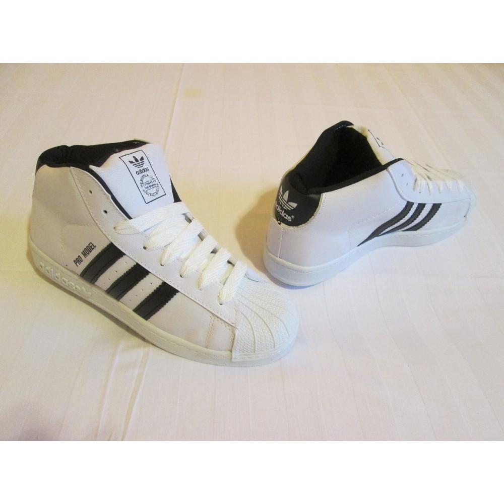 promo code 35927 d5636 ... on feet shots of e0ae0 5dba3 Adidasi inalti Ghete Adidas SuperStar PRO  MODEL arhiva Okazii. ...