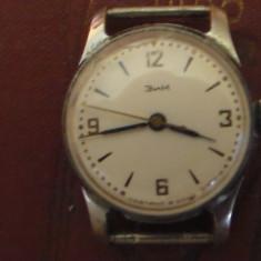Ceas mecanic / CCCP / Vintage - Ceas barbatesc Orient, Casual, Mecanic-Manual, Metal necunoscut, Analog