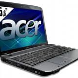 Vand acer aspire 5738ZG - Laptop Acer, Diagonala ecran: 15, 4 GB, Intel Pentium Dual Core, 2001-2500 Mhz, 250 GB