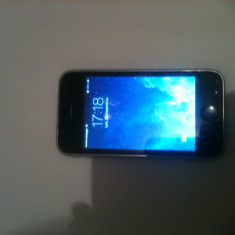 Vand iPhone 3Gs Apple, Negru, 16GB, Neblocat