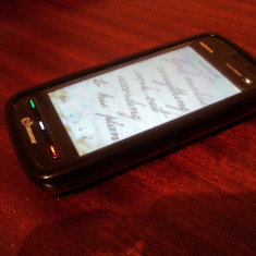 Nokia 5800 Express Music Smartphone