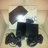 PlayStation PS2 -Modat- Full Accesorii- 25 jocuri - PlayStation 2 Sony