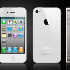 Vand iPhone 4 Apple 16 Gb ALB, Neblocat