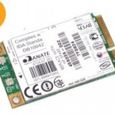 Wifi mini pci-e Fujitsu Siemens Amilo A1655G sis d2301-a12 21406541