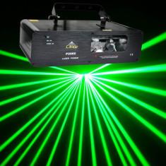 MEGA LASER DISCO DE PUTERE 300mw ROSU+VERDE, RAZA GROASA, LASER DISCO SENZATIONAL.PRET PROMO ! - Laser lumini club