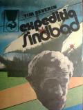 Tim Severin - Expeditia Simbad