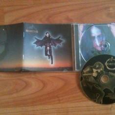 mortiis- the stargate - CD original Earache Records stare foarte buna,aproape nou