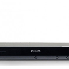 Philips BDP5200 3D Blu-Ray Player, 5.1 output: 1, DVI: 1, HDMI: 1, SCART: 1, SCART cu RGB: 1