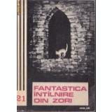 Fantastica întalnire din zori (antologie)