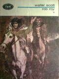 WALTER SCOTT - ROB ROY vol.1
