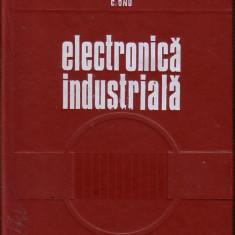 Onu-Electronica industriala - Carti Electronica