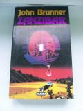 ZANZIBAR JOHN BRUNNER, Nemira, John Brunner