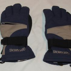 Manusi SNOWBOARD - Echipament snowboard